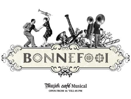 Bonnefooi