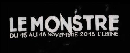 le monstre 2018